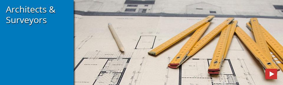 Architects & Surveyors