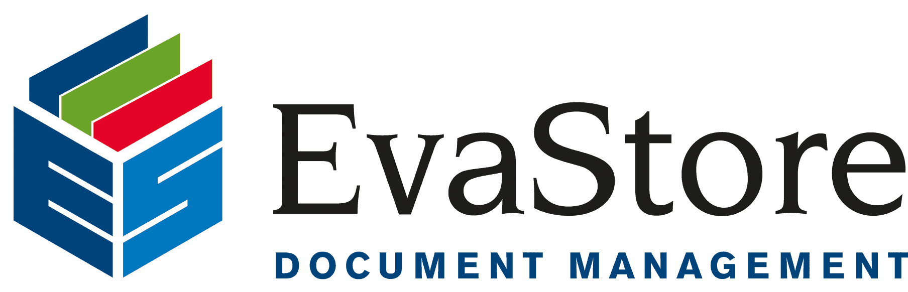 EvaStore Document Management