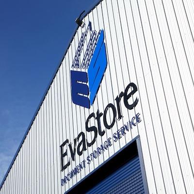 EvaStore facility external