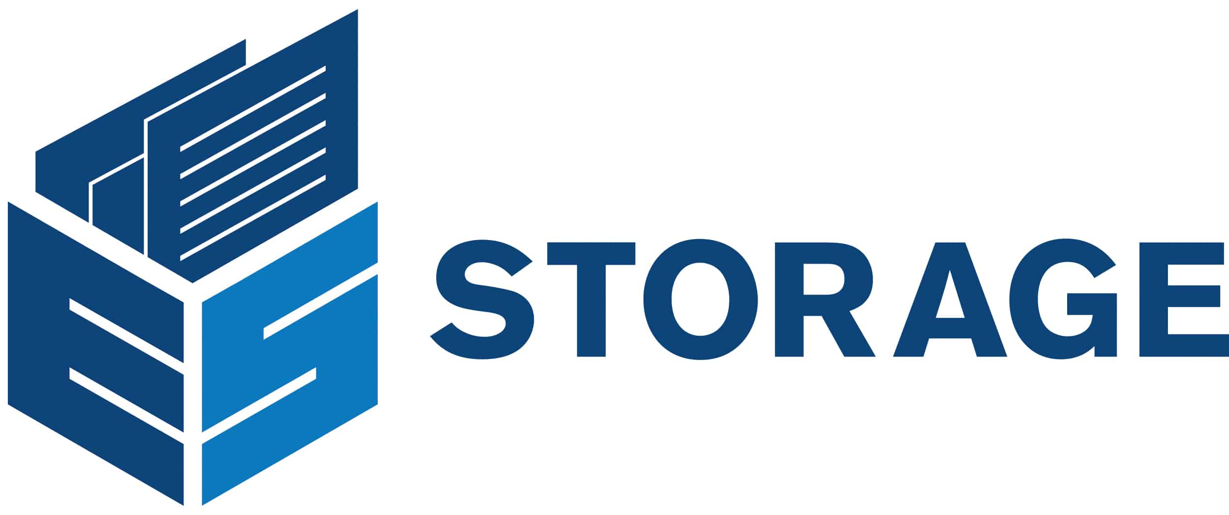 Storage Logo, no EvaStore