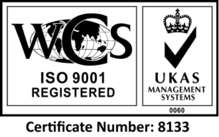 ISO 9001 Certificate/Logo