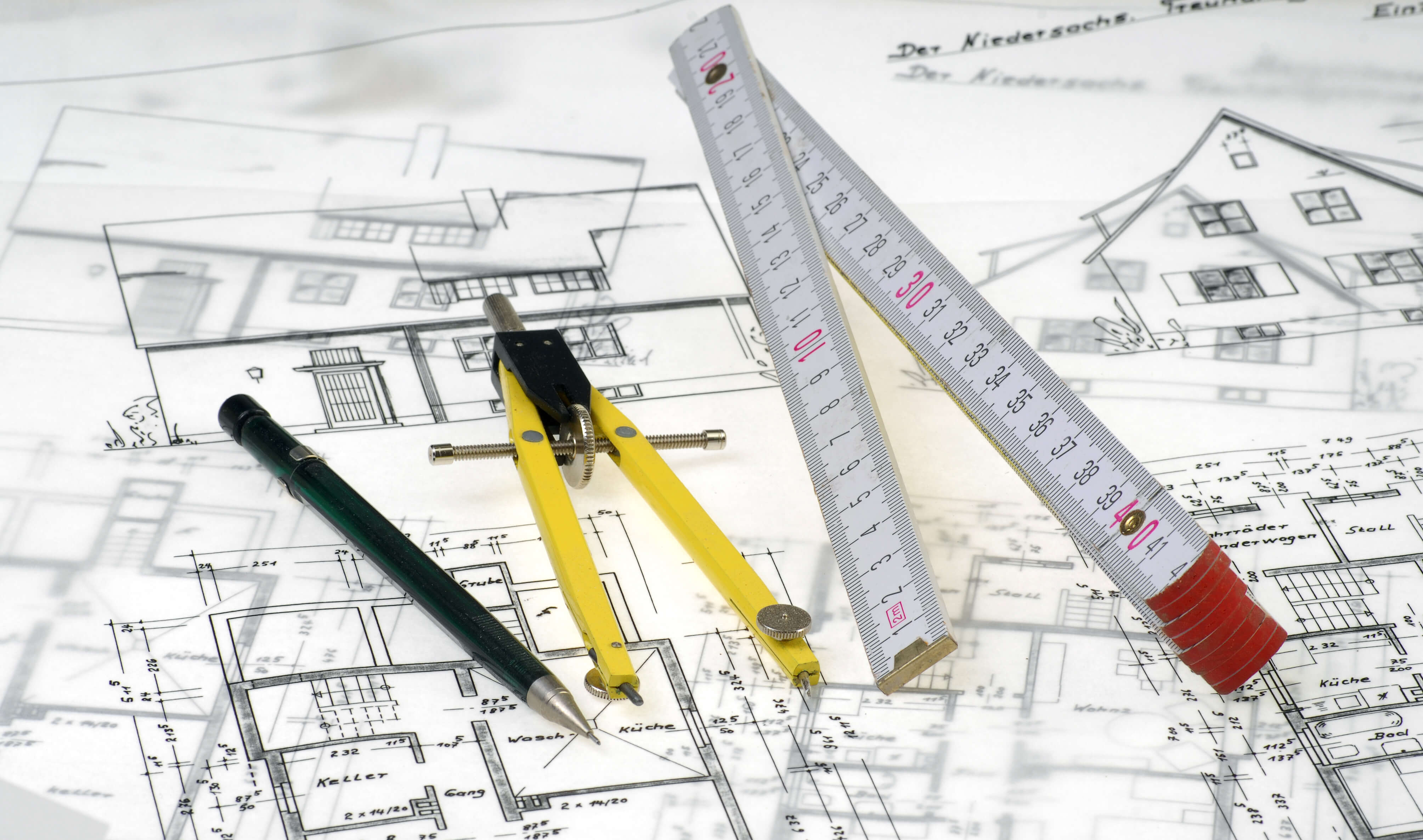 Document management for architects and surveyors